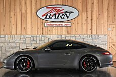 2014 Porsche 911 Carrera S Coupe for sale 101008966