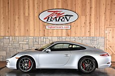 2014 Porsche 911 Carrera S Coupe for sale 101023498