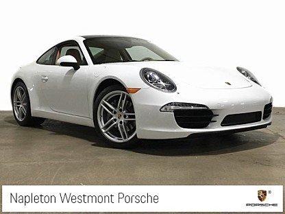2014 Porsche 911 Coupe for sale 101040319
