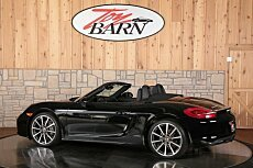 2014 Porsche Boxster for sale 100812052