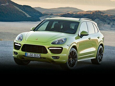 2014 Porsche Cayenne GTS for sale 100914631