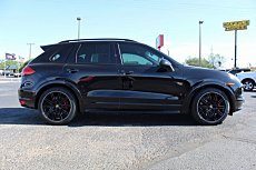 2014 Porsche Cayenne for sale 100987177