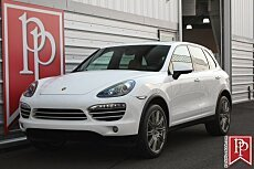 2014 Porsche Cayenne Diesel for sale 100996453