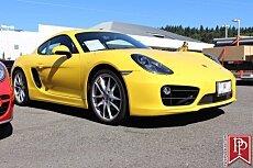 2014 Porsche Cayman S for sale 100887243