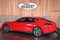 2014 Porsche Panamera GTS for sale 100842831