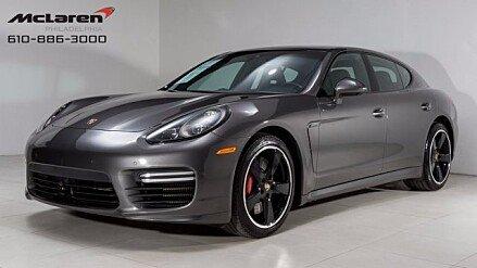 2014 Porsche Panamera for sale 100889256