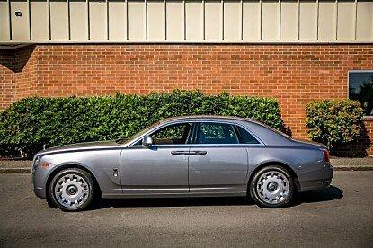 2014 Rolls-Royce Ghost for sale 100261492