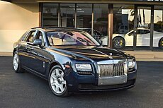 2014 Rolls-Royce Ghost for sale 100844418