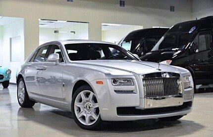 2014 Rolls-Royce Ghost for sale 100753880