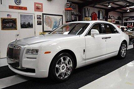 2014 Rolls-Royce Ghost for sale 101017483