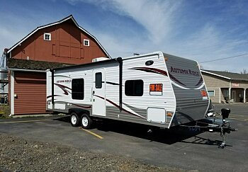 2014 Starcraft Autumn Ridge for sale 300134276