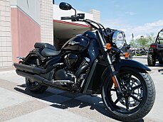 2014 Suzuki Boulevard 1500 C90 for sale 200580518