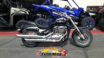 2014 Suzuki Boulevard 800 for sale 200535891