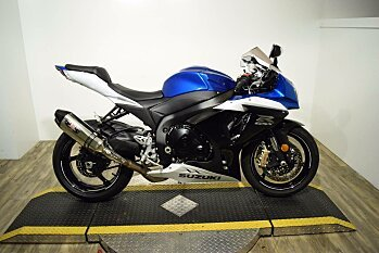 2014 Suzuki GSX-R1000 for sale 200504180