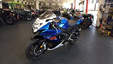 2014 Suzuki GSX-R600 for sale 200563547