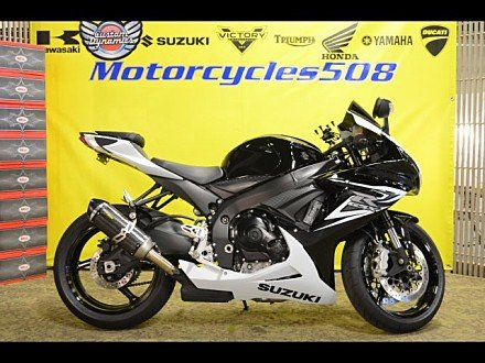 2014 Suzuki GSX-R600 for sale 200574731