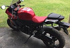 2014 Suzuki GSX-R750 for sale 200486043