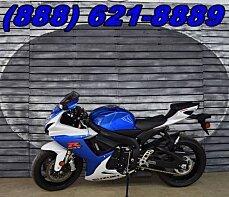 2014 Suzuki GSX-R750 Motorcycles for Sale - Motorcycles on Autotrader