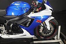 2014 Suzuki GSX-R750 for sale 200623056