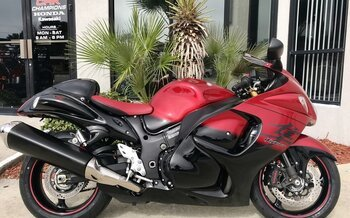 2014 Suzuki Hayabusa for sale 200571075