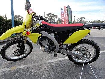 2014 Suzuki RM-Z250 for sale 200523200