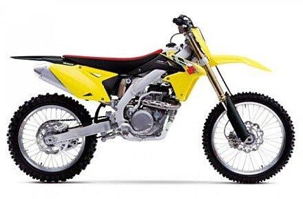 2014 Suzuki RM-Z450 for sale 200549280