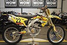 2014 Suzuki RM-Z450 for sale 200613952