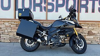 2014 Suzuki V-Strom 1000 for sale 200391459