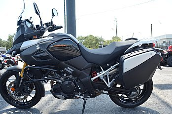 2014 Suzuki V-Strom 1000 for sale 200467155