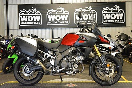 2014 Suzuki V-Strom 1000 for sale 200468645