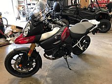 2014 Suzuki V-Strom 1000 for sale 200484897