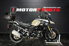 2014 Suzuki V-Strom 1000 for sale 200522371