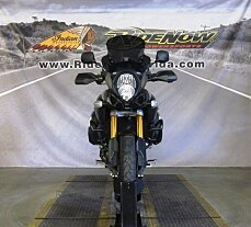 2014 Suzuki V-Strom 1000 for sale 200589597