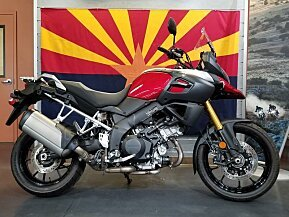 2014 Suzuki V-Strom 1000 for sale 200636382