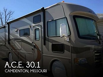 2014 Thor ACE for sale 300106186
