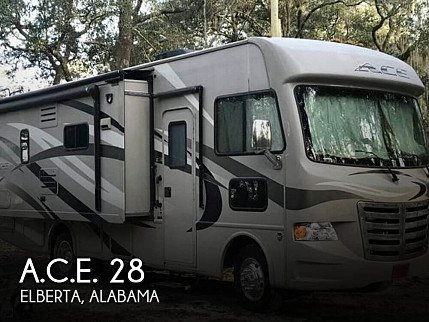 2014 Thor ACE for sale 300159651