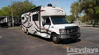 2014 Thor Chateau for sale 300158740