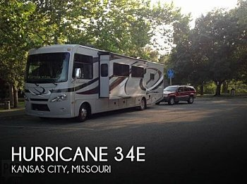 2014 Thor Hurricane for sale 300137765