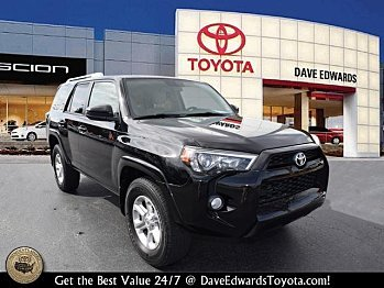 2014 Toyota 4Runner 2WD for sale 100944626
