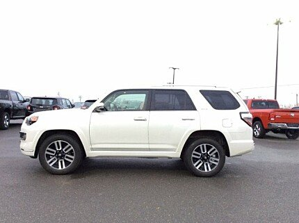 2014 Toyota 4Runner 4WD for sale 100912561