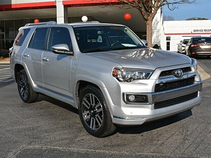 2014 Toyota 4Runner 2WD for sale 100934771