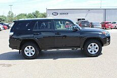 2014 Toyota 4Runner 2WD for sale 101000484