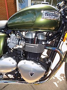 2014 Triumph Thruxton for sale 200586752