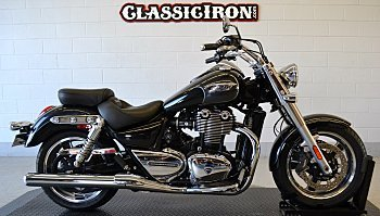 2014 Triumph Thunderbird 1700 for sale 200558837