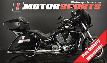 2014 Victory Cross Country Tour for sale 200597981