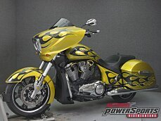 2014 Victory Cross Country for sale 200606009