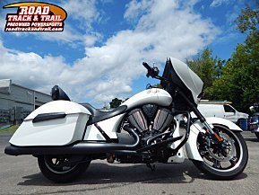 2014 Victory Cross Country for sale 200622668