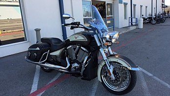 2014 Victory Cross Roads for sale 200525751