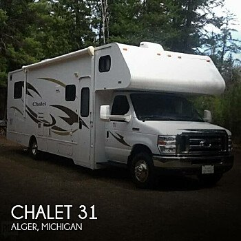 2014 Winnebago Chalet for sale 300163465