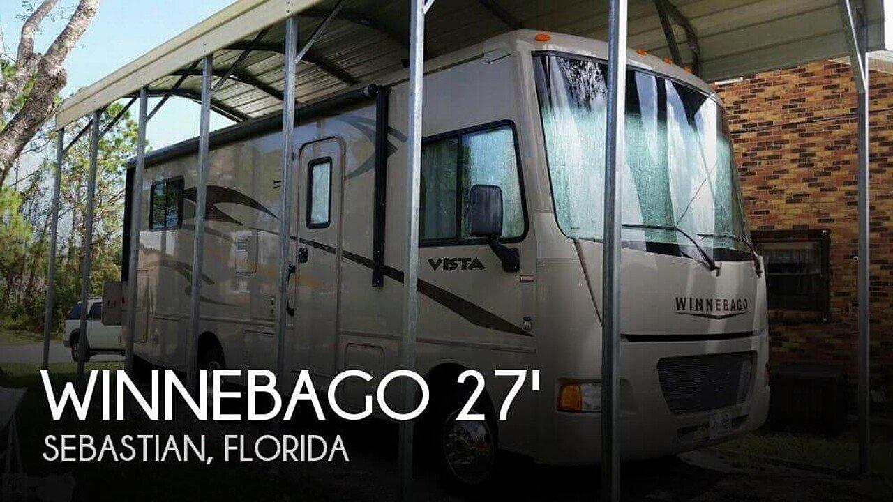 2014 Winnebago Vista for sale 300147100